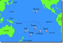 Samoa 1