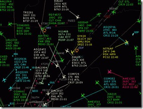 ATC monitor Jetwhine