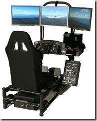 JetWhine_Flight Simulator