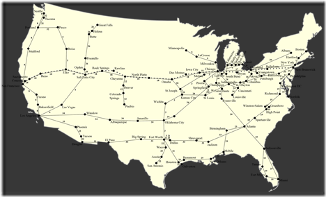 Contract_Air_Mail_routes