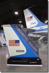 USAF Museum Bldg 4