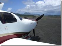 Cessna 400 Samoa