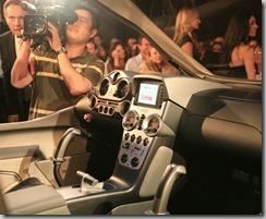 ICON A5 Cockpit