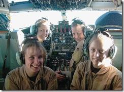 C5 crew