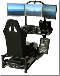 JetWhine_Flight Simulator
