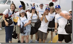 JetWhine_Citation_Special Olympics Airlift