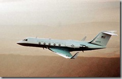 The C-20A/B, military versions of the Gulfstream III, was chosen in June 1983 as the replacement aircraft for the C-140B Jetstar. Three A models were delivered to the 89th Airlift Wing at Andrews AFB under a cost-saving accelerated purchase plan. Upon delivery of the C-20B's, Andrews transferred the three C-20A's to Ramstein Air Base, Germany, and all C-140B's at both locations were phased out of the U.S. Air Force inventory. In 1992, Gulfstream delivered their latest model, the C-20H (Gulfstream IV) to Andrews AFB.