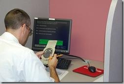 Lasergrade-Computer-Testing