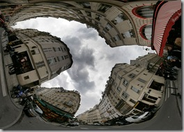Look-Up-City