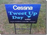 Cessna Tweet