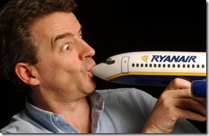 Ryanair-Oleary