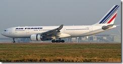 AF 447 - jetwhine