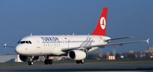 Turkish Airbus