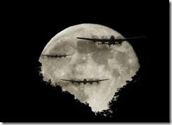 bomber moon