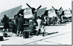 Grumman-F6F-flightline-Hooker-Kenyon-Kibbee-Bethpage-NY-1