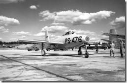 Republic XF-84